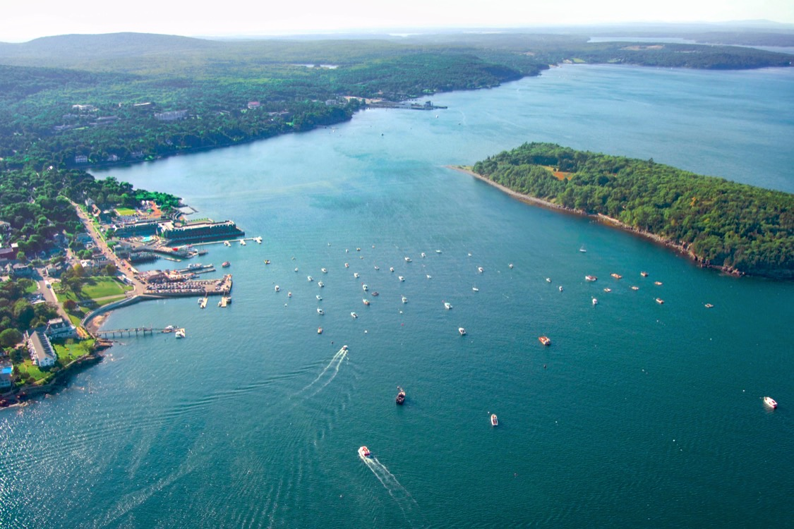 Not Again! Climate Litigation Sets Its Sights On Maine
