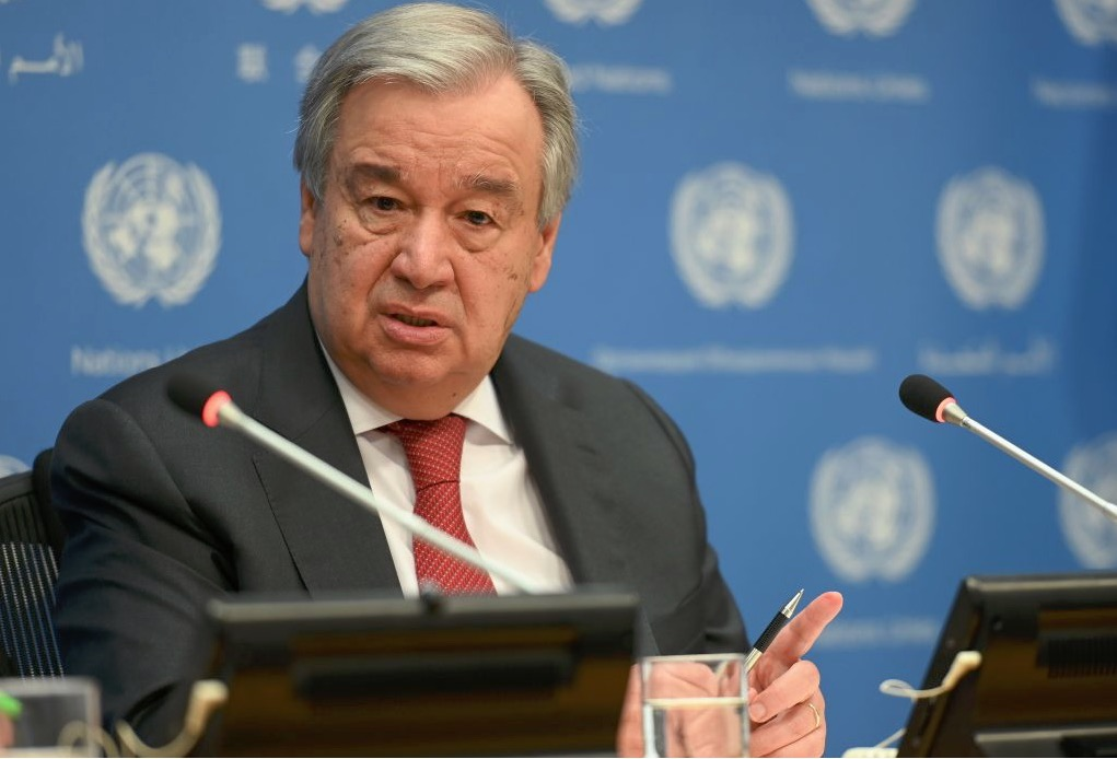 Report: U.N. Climate Projects Swamped With Fraud, Corruption