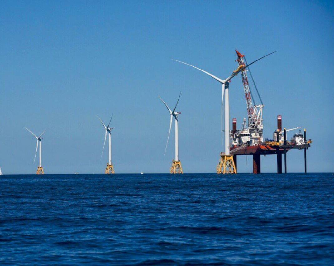 New York's Wind Power Plans Make Zero Sense