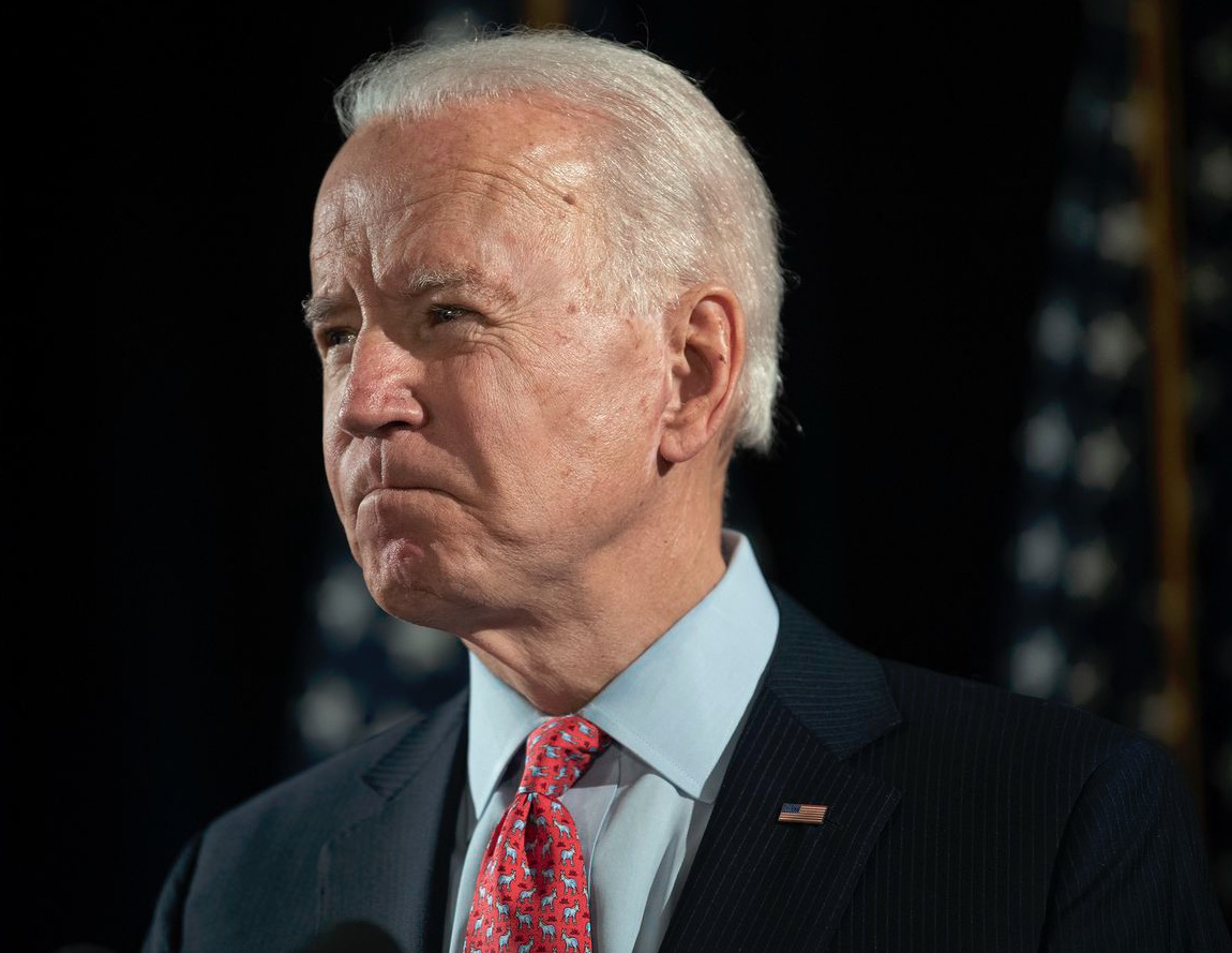 Biden's 'War On Energy' Is The Real Threat To U.S. National Security
