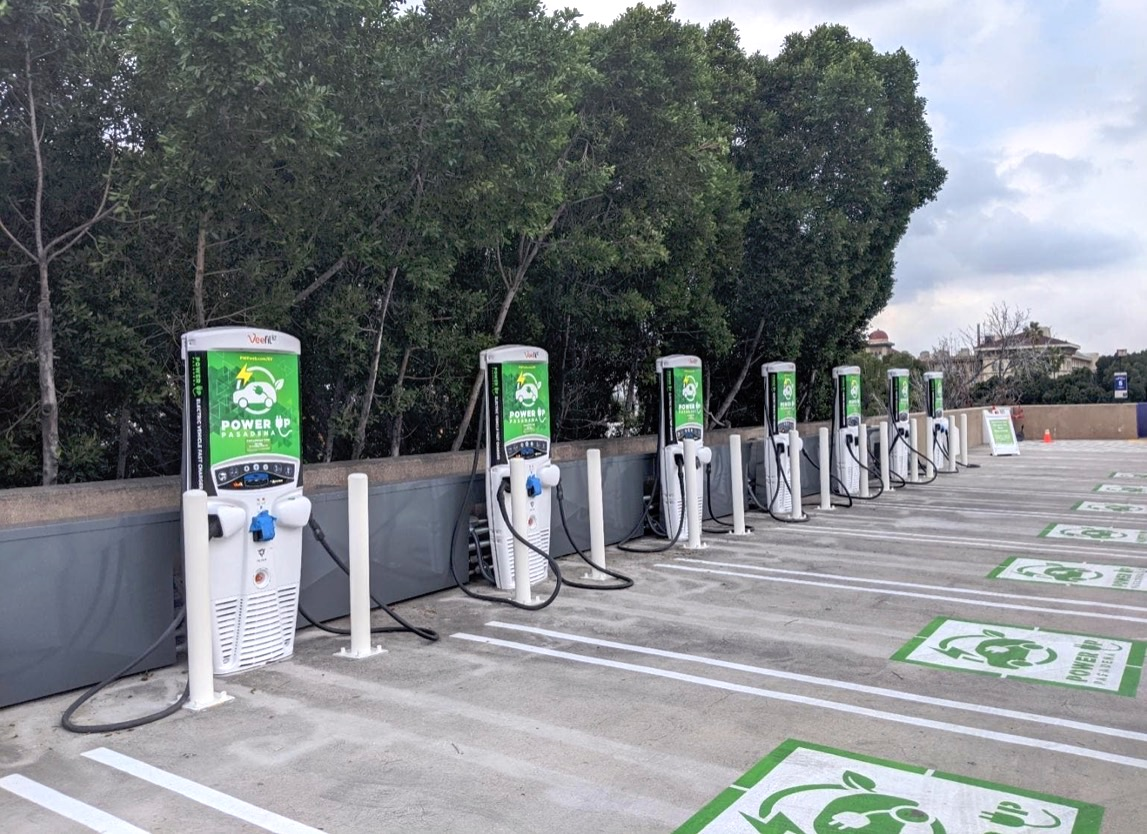 Biden's Electric Vehicle Subsidies: A 'Green' Giveaway To The Rich