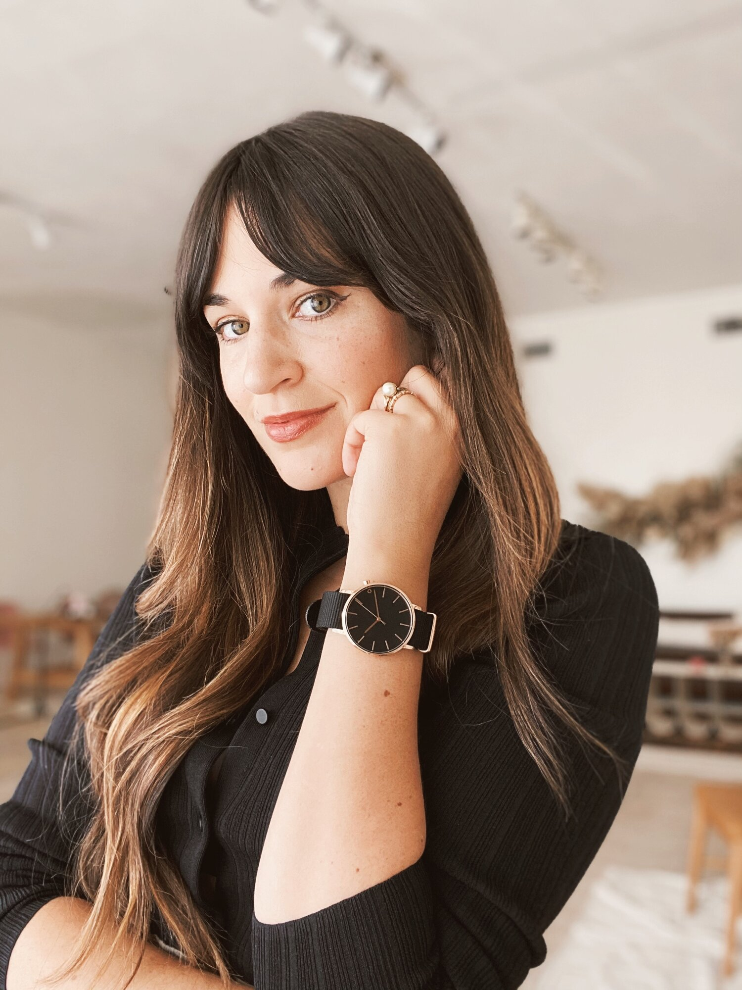 A Sustainable, Versatile Watch that Takes Care of Our Planet & Minimizes Our Wardrobe — Sustainably Chic